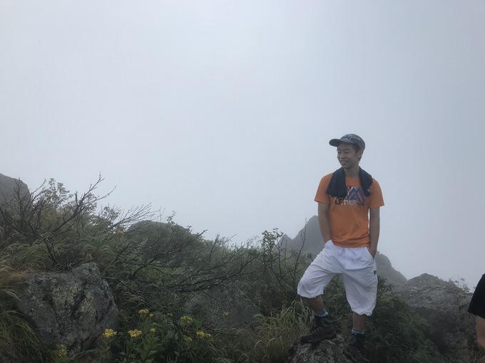 IMG_0176 火打・妙高山の実地踏査に行ってきました|第83回野尻学荘