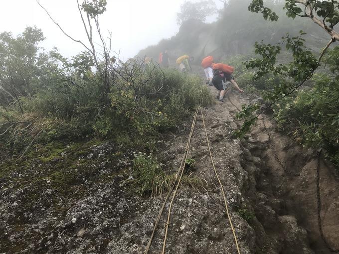 IMG 0197 - 火打・妙高山の実地踏査に行ってきました|第83回野尻学荘
