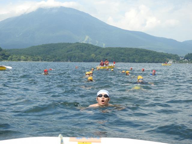 s DSCN4939 - 遠泳は無事に完了しました。|第84回野尻学荘11日目|